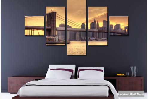 Newyork Bridge 2