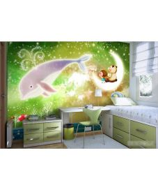 Dream of Whale