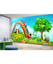 Rainbow Garden 2