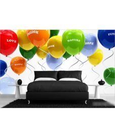 Love Balloon 2