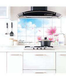 Kitchen Sheet - Flower