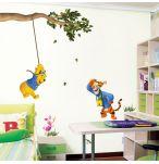 Pooh & Tigger-2
