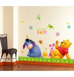 Pooh & Friends-2 (2 sheets)