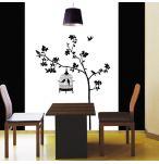 Bird & Tree-2