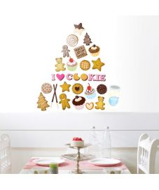 I Love Cookie