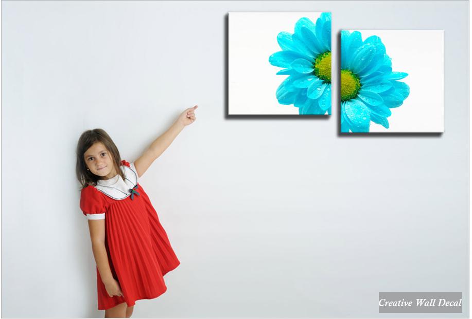 Daisy Art 2